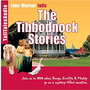 The Tibbodnock Stories | [Jake Warner]
