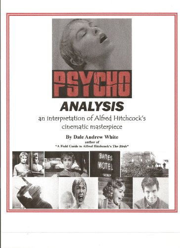 alfred hitchcock analysis Released fifty years ago, alfred hitchcock's throwaway horror film tore down the shower curtain and changed cinema history.