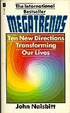 Megatrends (0708825087) by JOHN NAISBITT