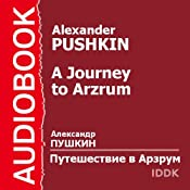 A Journey to Arzrum | [Alexander Pushkin]