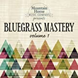 Digital Music Album - Bluegrass Mastery Vol. 1