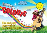 img - for Rainbow Colours: Fun and Easy Approach to Learning the Guitar book / textbook / text book