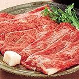 三重「伊勢屋」松阪牛すきやき肉