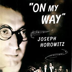 'On My Way' Audiobook