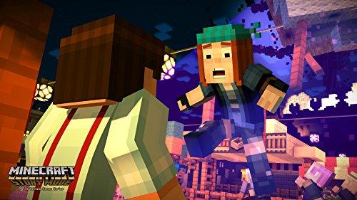 Minecraft Story Mode (輸入版:北米)