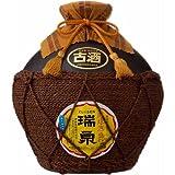瑞泉酒造 1升巻壺古酒 43度 1800ml