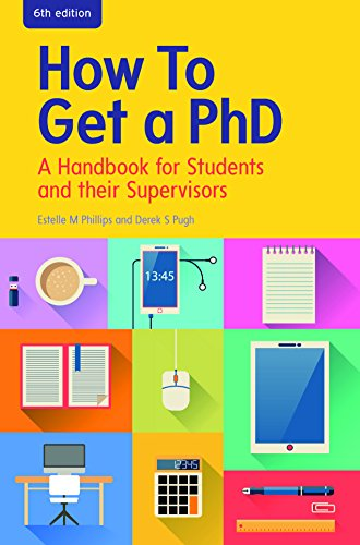How to Write a PhD Research Degree Proposal