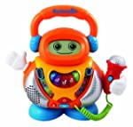 Vtech Cooltronic - Kidi Karaoke  80-1...