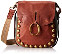 Lucky Brand Janis Cross Body Bag by Lucky Brand