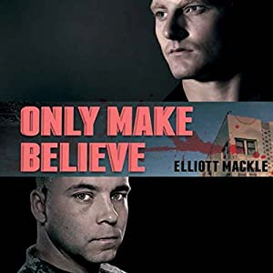 Only Make Believe: A Novel Audiobook