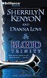 Blood Trinity (The Belador Code)