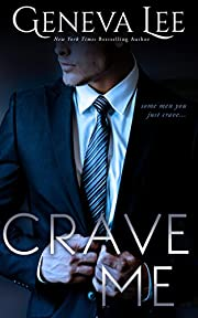 Crave Me (Royals Saga: Smith and Belle Book 1)