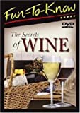 echange, troc Secrets of Wine: Fun to Know Series [Import anglais]