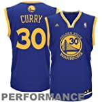 adidas Stephen Curry #30 Golden State...