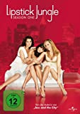 DVD LIPSTICK JUNGLE SEASON 1
