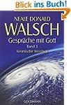 Gespr�che mit Gott  - Band 3: Kosmisc...