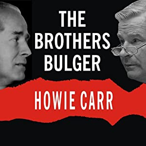 The Brothers Bulger Audiobook
