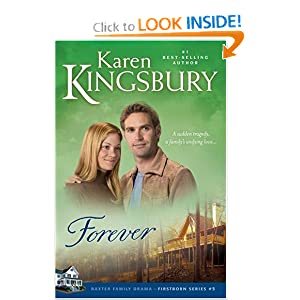 Forever (Firstborn) Karen Kingsbury