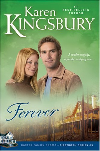 Image of Forever (Firstborn Series-Baxter 2, Book 5)