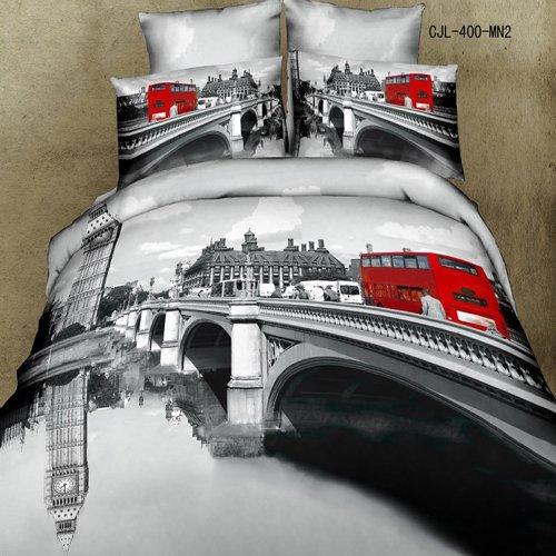 Romantic Bedding Sets 8581 front