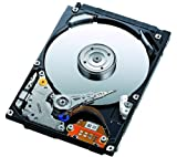 Toshiba MK3276GSX 2.5 inch 320GB 5400RPM SATA Internal Hard Disk Drive
