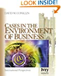 Cases in the Environment of Business:...