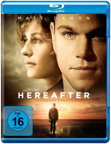 Hereafter - Das Leben danach [Blu-ray]