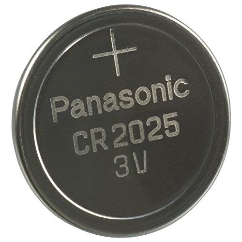 Panasonic Multi 4 X CR2025 DL2025 3V
