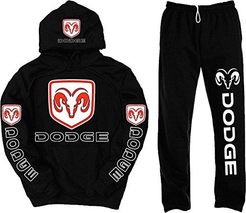 dodge-logo-set-x-large-hoodie-with-x-large-sweatpants