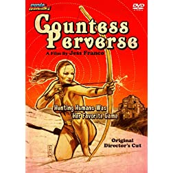 Countess Perverse (Original Director's Cut)