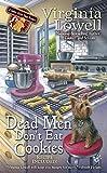 Dead Men Don't Eat Cookies (A Cookie Cutter Shop Mystery)