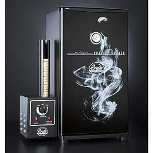 Bradley Smokers Original Smoker (33.5 x 17.5 x 20.25-Inch)