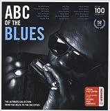echange, troc Compilation - ABC of the Blues (52CD)
