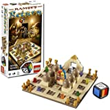 LEGO Ramses Return 3855