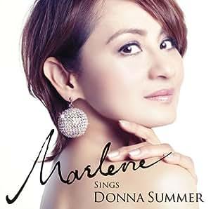 Marlene - TRIBUTE TO DONNA SUMMER - Amazon.com Music