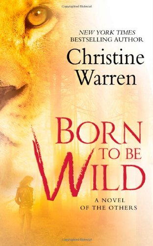 Image of Born To Be Wild (The Others, Book 15)