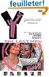 Y The Last Man vol. 6 : Girl on Girl