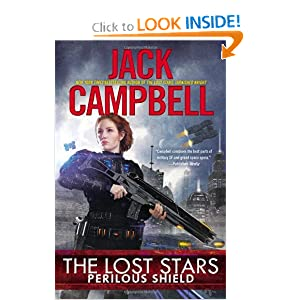 The Lost Stars: Perilous Shield by
