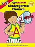 Kindergarten Phonics, Grade K (Home Workbooks)