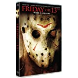 Friday The 13th: Extended Cut [DVD]by Aaron Yoo