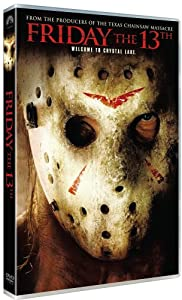 Friday The 13th: Extended Cut [DVD]