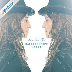 Kaleidoscope Heart [+Digital Booklet]