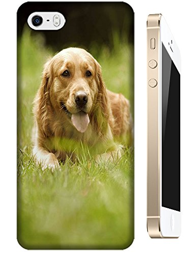Lovely Cute Dog Puppy Baby Dogs Design Cell Phone Cases Hard Back Case Cover For Iphone 4/4S No.2