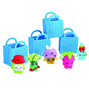 Shopkins Toy (5-Pack),Styles May Vary by Shopkins