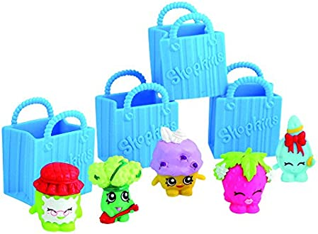 Shopkins Season 1 (5-Pack) (Styles Will Vary)