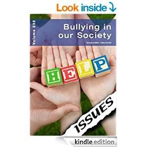 the issue of bullying in todays society Major issues facing teenagers: teen suicide, school shootings, cyberbullying, internet addiction, bullying, tv violence & teen violence, by ofer zur, phd, offered by zur institute for.