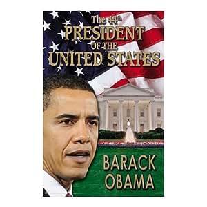 Amazon.com: LAMINATED Barack Obama (The 44th President of the United
