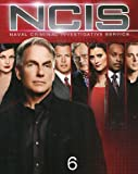 NCIS (Navy CIS) - Die komplette Staffel/Season 6 [DVD] EU-Import in Deutsch &...
