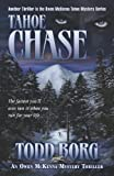 img - for Tahoe Chase (An Owen McKenna Mystery Thriller) book / textbook / text book