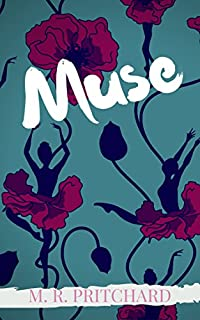 Muse by M. R. Pritchard ebook deal